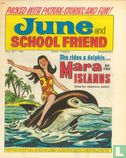 Amazon Adventurers, The - June and School Friend 436