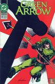 Black Canary - Green Arrow 68
