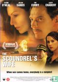 DVD - The Scoundrel's Wife