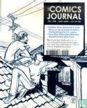 Comics Journal, The (tijdschrift) [Engels] - The Comics Journal 298