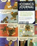 Comics Journal, The (tijdschrift) [Engels] - The Comics Journal 297