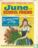 Bessie Turf - June and School Friend 426