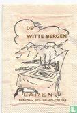 Bag - De Witte Bergen