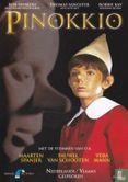 DVD - Pinokkio
