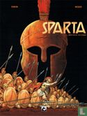 Sparta - Smeek nooit om genade