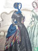 Deux femmes au Salon - Février 1849 - Bild 3