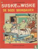 Willy and Wanda (Spike and Suzy, Bob & Bobette, Luke a...) - De boze boomzalver
