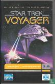 VHS video tape - Star Trek Voyager 2.8