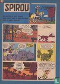 Spirou (Illustrierte) [Französisch] - Spirou 1143