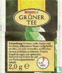 Spar - Grüner Tee