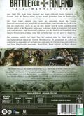 DVD - Battle for Finland