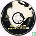 DVD - Fist of Fear - Touch of Death