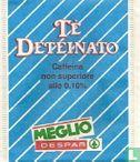 Spar - Tè Deteinato