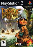 Sony Playstation 2 - Brave: The Search for Spirit Dancer