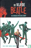 Beatles, The - De vijfde Beatle - De Brian Epstein Story