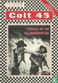 Colt 45 #1086 - Afbeelding 1