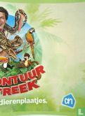 Albert Heijn - Australië - Bergduivel