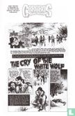 Cry of the white wolf, The - Cerebus archive 1