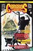 Company man, The - Cerebus archive 3