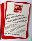 Party & Co - Party & Texaco Speelset