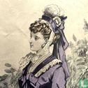 Deux dames au jardin (1849-1853) - 1086B - Bild 3