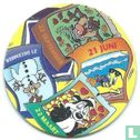 Looney Tunes kalender  - Afbeelding 1