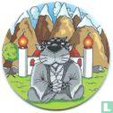 Chester Boeddha - Afbeelding 1