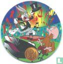 Bugs Bunny + Elmer Fudd - Afbeelding 1