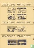 Telecard magazine 1 - Afbeelding 2