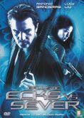 DVD - Ballistic - Ecks vs. Sever