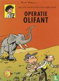 Kari Lente (Klarinet & Co) - Operatie Olifant