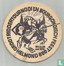 Netherlands (Holland) - Grootriddertournooi
