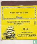 O, ja! The House of Cutty Sark - Image 1
