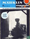 Märklin Magazin 02 - Afbeelding 1