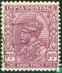 India - King George V