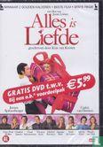 DVD - Alles is liefde