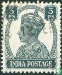 India - Koning George VI