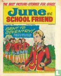 Bessie Turf - June and School Friend 412