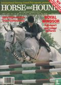Horse and hound 5509 - Afbeelding 1