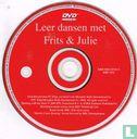 DVD - Leer dansen met Frits en Julie