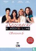 DVD - Seizoen 6