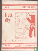 Dick Boss - Creek-city