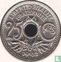 Frankrijk (France) - Frankrijk 25 centimes 1932