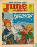 Adventure School - June and Pixie 6
