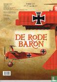 Manfred von Richthofen (Red Baron, The) - Tussen de kogels door
