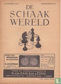 De Schaakwereld 10 - Image 1