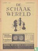 De Schaakwereld 4 - Image 1