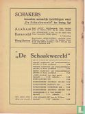 De Schaakwereld 4 - Image 2