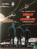 Tanguy en Laverdure (Tangy en Laverdure) - Trammelant in de woestijn