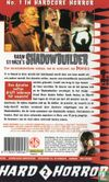 VHS video tape - Shadow Builder